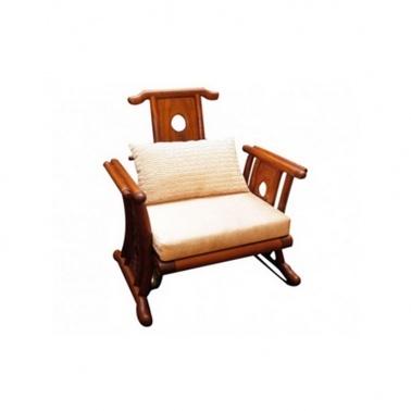 大唐单人椅/中式家具/大展居/厂价直供价:4830元