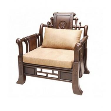 泰式单人椅/中式家具/大展居/厂价直供价:7035元