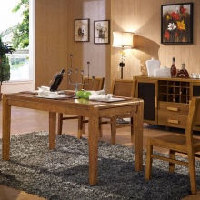 中格家居.曲目清华系列/中式风格/两室二厅16件套家具套餐