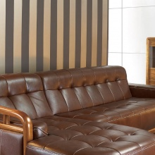 澳玛家具.天籁系列/现代风格/SL2928沙发 L3+转角沙发