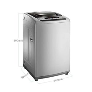 小天鹅TB65-8168H  6.5公斤波轮洗衣机