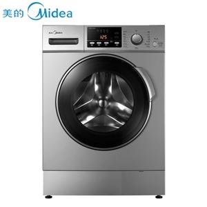 美的(Midea) MG80-1213EDS 8公斤 滚筒洗衣机