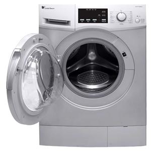 小天鹅(Little Swan) TG80-1229EDS 8公斤 滚筒洗衣机